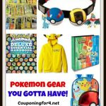 12 Must Have Pokemon Items