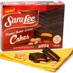 New Sara Lee Snacks Peanut Butter Crème Filled Cakes Are Amazing!
