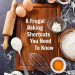 8 Frugal Baking Shortcuts You Need To Know