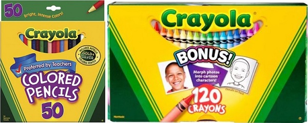 Crayola Deals