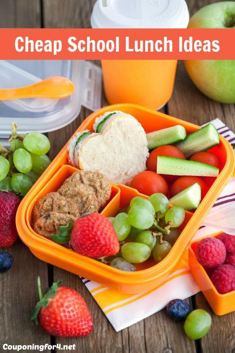 Cheap-School-Lunch-Ideas