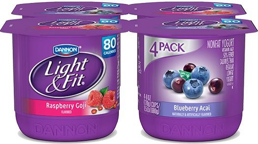 Dannon Yogurt Coupon