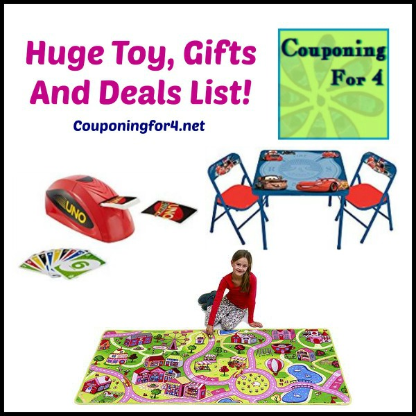 Toy And Gifts Amazon Deals