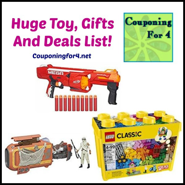 Amazon Gift And Toy Deals