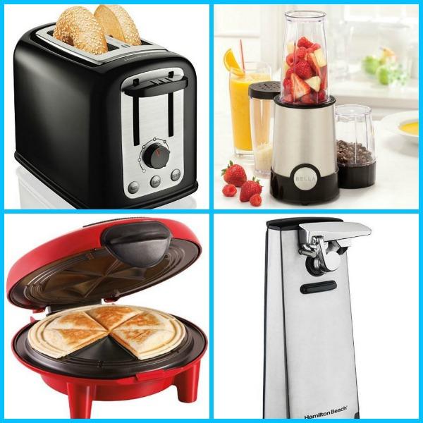 Bravetti Small Kitchen Appliances