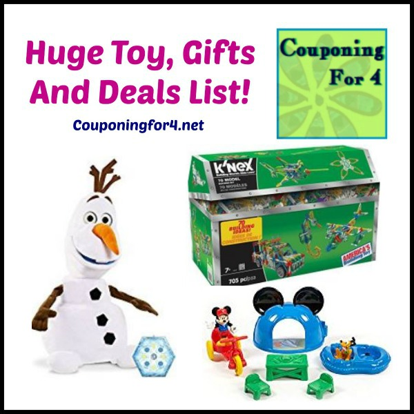 Amazon Toys And Gifts