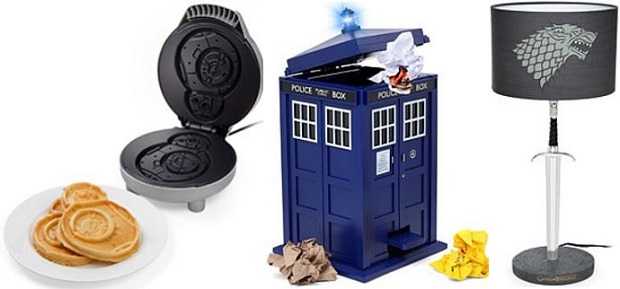 ThinkGeek Deals