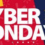 Walmart Cyber Monday Sales Have Begun!
