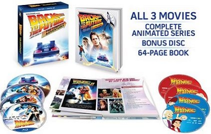 Back To The Future Deals