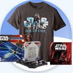 Huge Star Wars Products Sale – Today Only! (Clothing, Games, Toys, Watches & More!)