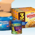 Free Shipping On Amazon Prime Pantry With Purchase Of Five Kraft Heinz Items!
