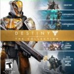 Destiny The Collection Game For Xbox One Or PS4 Only $24.99 – Today Only!