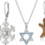 Up To 40% Off Holiday Jewelry – Today Only!