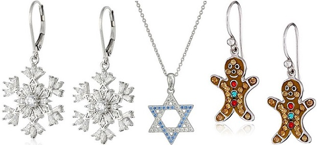 Holiday Jewelry Deals