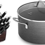 Save On Calphalon Cookware And Knife Block – Today Only!