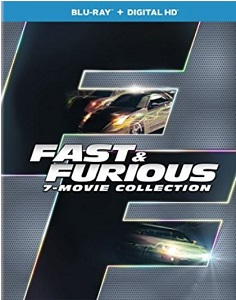 Fast And Furious Deals