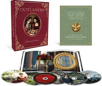 Outlander Deals