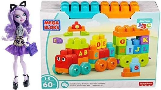 Mega Blocks Deals