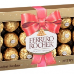 Ferrero Gift Boxes Only $4.25 At CVS!