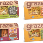 Graze Snacks Only $.48 At Walgreens!